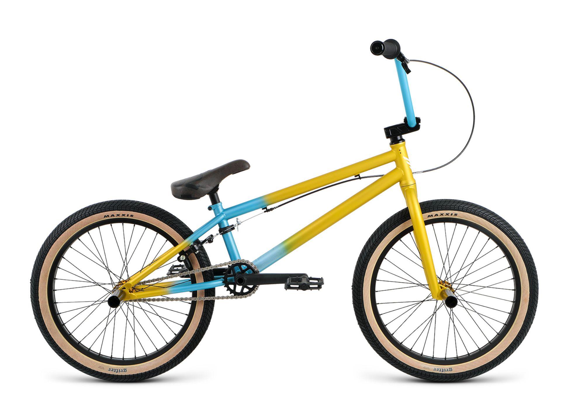 BMX велосипед Format 3212 20 (2016)